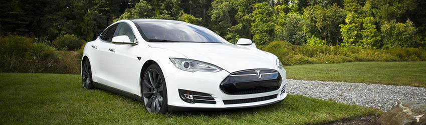 Auta elektryczne ładują się coraz szybciej